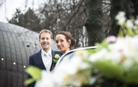 Bruiloft Stefan & Eefje