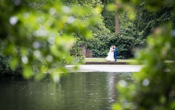 Bruiloft Thijs & Selma